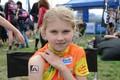 Alpine Pro tetování na závodech Kolo pro život - dárky všem!